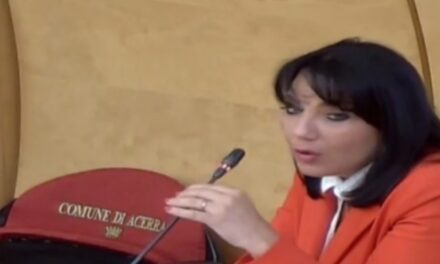 """Intervista – Acerra, l'Assessore Milena Tanzillo: """"La politica del fare é il valore del legiferare"""""""