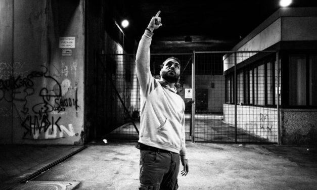 Napoli. Poesia dal Sottosuolo: quando il rap diventa poesia e l'ambiente il suo tappeto sonoro