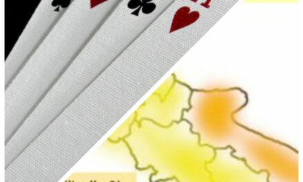 Campania da Zona ARANCIONE a GIALLA c'è di mezzo un bluff