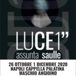 Luce 1, la mostra fotografica di Assunta Saulle al Maschio Angioino di Napoli