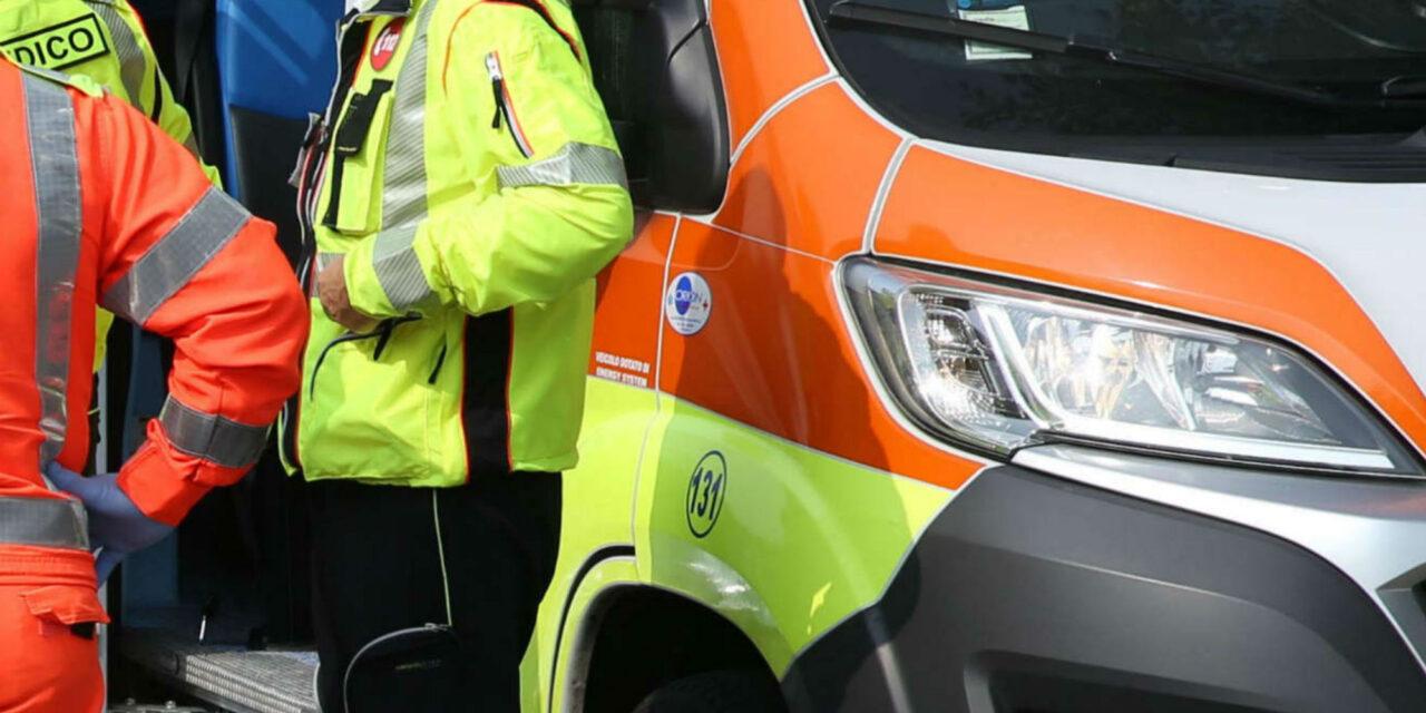 Shock ad Afragola: uomo trovato morto all'esterno della guardia medica