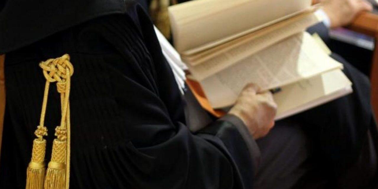 Lutto tra gli avvocati: è morto il penalista Ezio Audisio