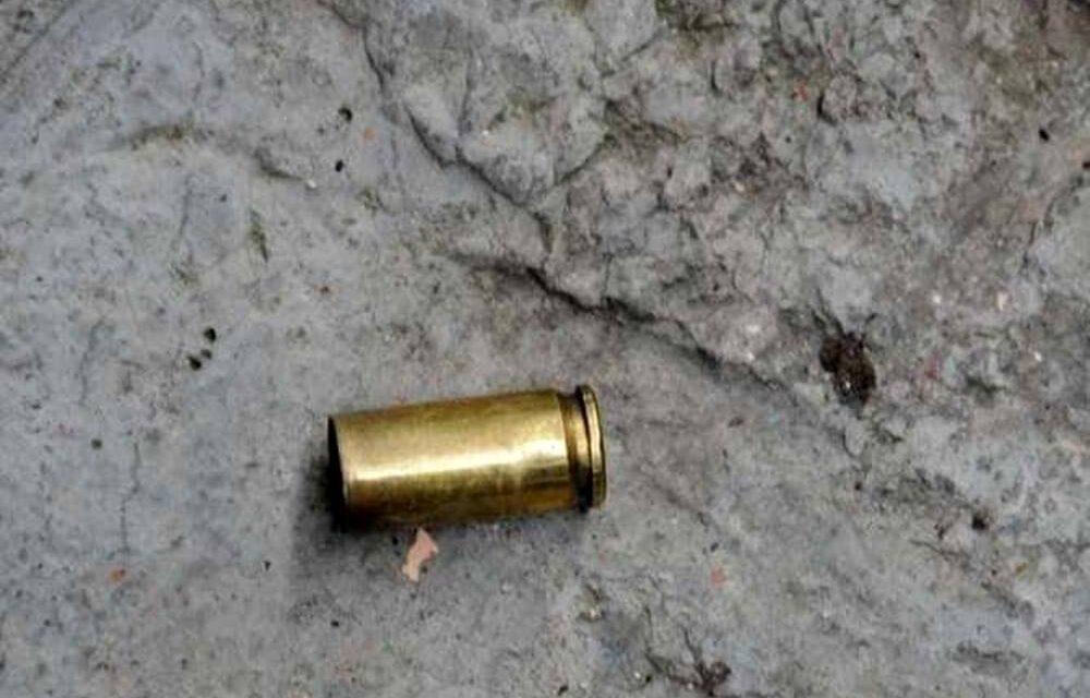 Boscoreale. Tre colpi di pistola contro un palazzo: indagano i carabinieri