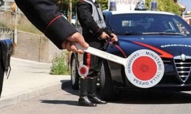 """Operazione """"Alto impatto"""" ad Arzano: i carabinieri alla ricerca di droga"""