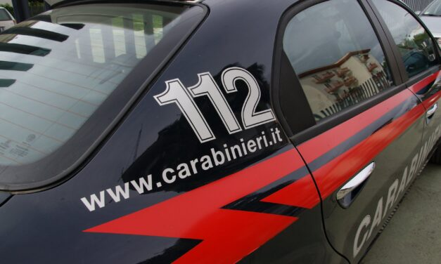 Casandrino: i carabinieri sorprendono una 31enne incinta con cocaina nella borsa