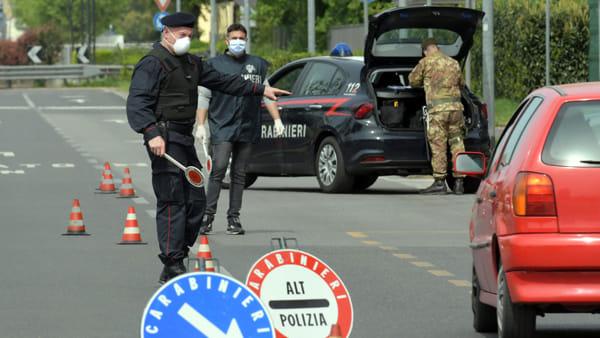 Zone rosse in Campania: nuove misure restrittive, priorità al lungomare di Napoli