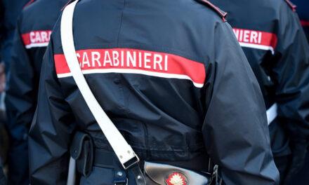 Pompei. I carabinieri arrestano uomo, aveva addosso crack e cocaina