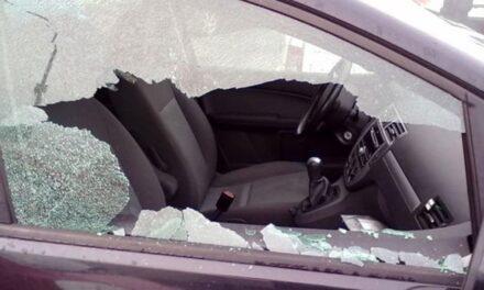 Ipercoop di Afragoala, diverse le segnalazioni di furti e danni auto