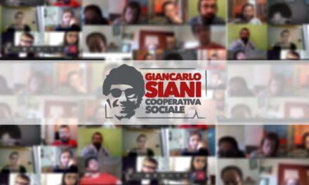 """Minacce all'imprenditore antiracket Nocerino, Coop Siani: """"Piena solidarietà alla vittima. Chiediamo l'intervento dello Stato!"""""""