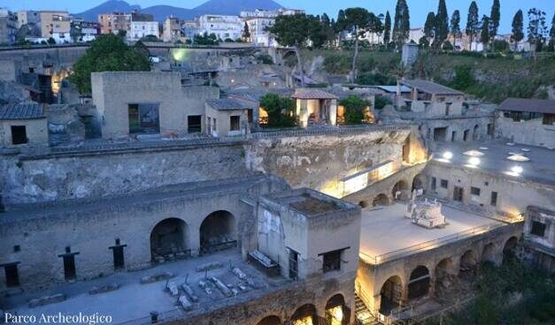 STOP alla 'cultura': chiude il famoso parco archeologico