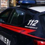 Torre del Greco. I carabinieri hanno sorpreso e arrestato un 33enne per furto di marmitte