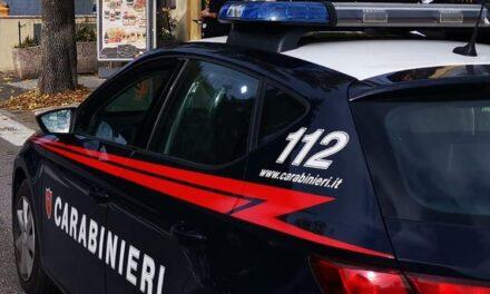 Giugliano. Picchia la moglie in auto: 44enne arrestato dai carabinieri