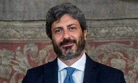 Fico apprezzerebbe una sua candidatura a sindaco di Napoli? La risposta del diretto interessato
