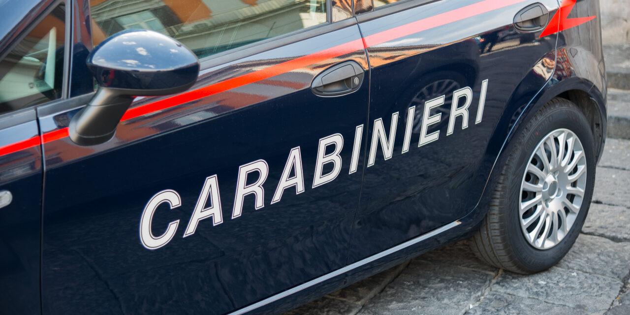 Castellammare, ruba l'incasso in un negozio: 22enne arrestato dai carabinieri