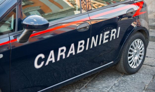 Napoli. Rubano un'auto, arrestati due uomini dai carabinieri