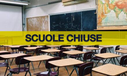 Dopo Cardito chiudono le scuole anche a Frattamaggiore e Afragola