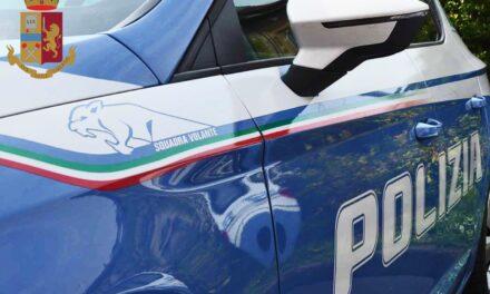 Controlli antiCovid della polizia a Castellammare, Gragnano e S. Maria la Carità: nove persone sanzionate