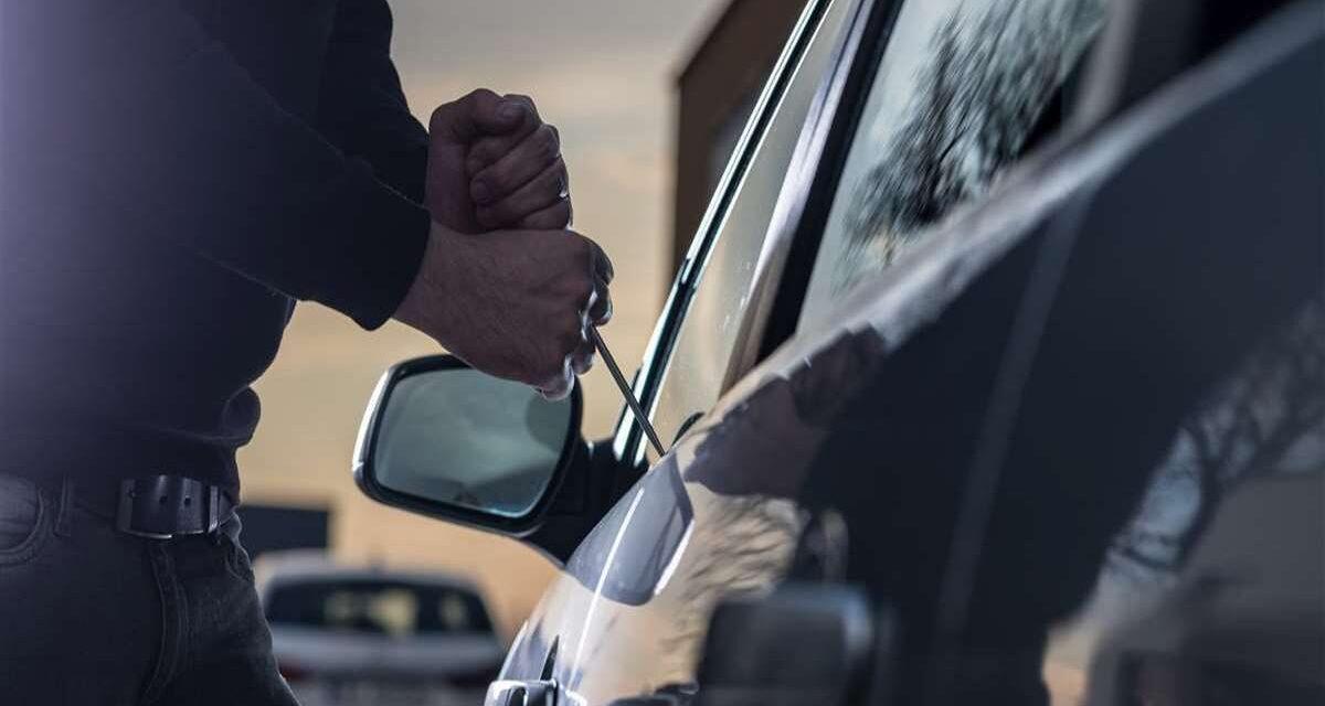 Casoria. Furto di autovettura, i carabinieri arrestano 46enne