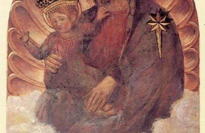 La Madonna che liberò la città di Napoli dalla peste: Santa Maria della Stella