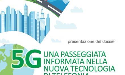 5G, una passeggiata informata nella nuova tecnologia da cellulare