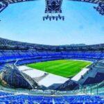 """Napoli onora El Pibe de Oro. """"Benvenuti allo Stadio Diego Armando Maradona"""""""