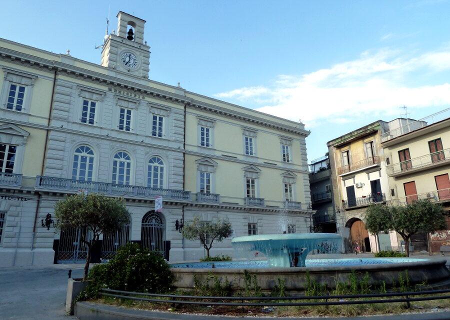Afragola. Domani 30 Dicembre convocato il consiglio comunale: il sindaco Grillo in bilico
