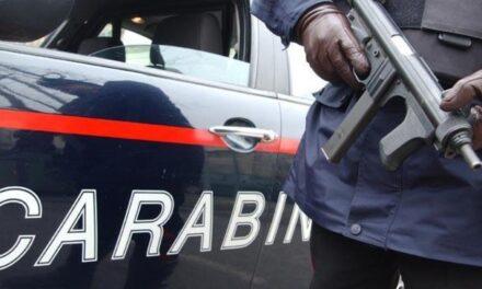 Controlli dei carabinieri a Ottaviano, Torre Annunziata e San Giuseppe Vesuviano: due arresti, sequestrata droga