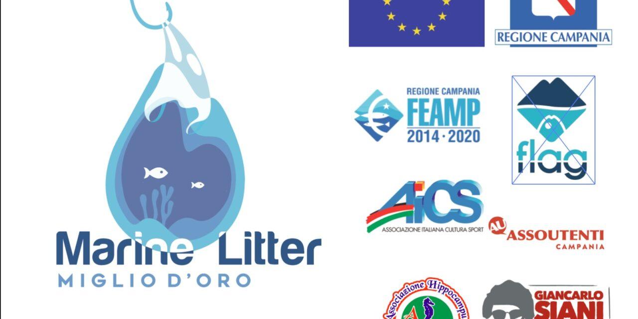 """Presentato il Progetto """"Marine Litter"""": iniziativa sociale per la salvaguardia del litorale del Miglio D'Oro"""