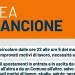 """La Campania dal 6 dicembre entra in zona """"Arancione"""". Le 60 cose da sapere"""