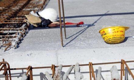 Tragico incidente sul lavoro: morto un operaio di 55 anni di Afragola