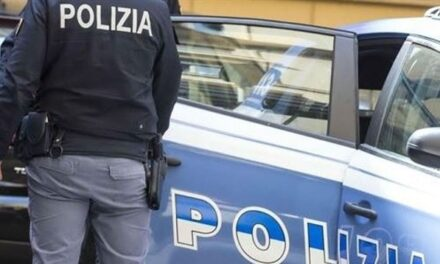 Controlli della Polizia ad Afragola e Cardito: un uomo denunciato per possesso di droga