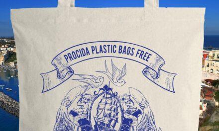 Oceanus per Procida Capitale della Cultura 2022: l'onlus che promuove il plastic free partner del comitato promotore