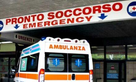 Agguato a Pomigliano d'Arco: ferito un uomo con tre colpi d'arma da fuoco