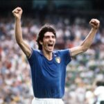 Addio 'Pablito'. Il ricordo di Paolo Rossi nel Mundial del '82
