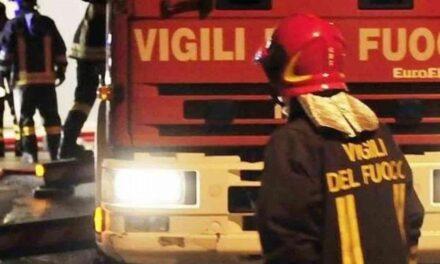 Incendio doloso in una comunità di recupero. Tra le fiamme muore padre Leonardo