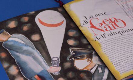 Mediagraf  e Favini per il Calendario Storico dell'Arma dei Carabinieri 2021: un prodotto per fini benefici