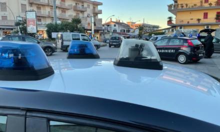 """Operazione """"Alto Impatto"""" dei carabinieri a Melito: tre arresti e cinque denunce"""