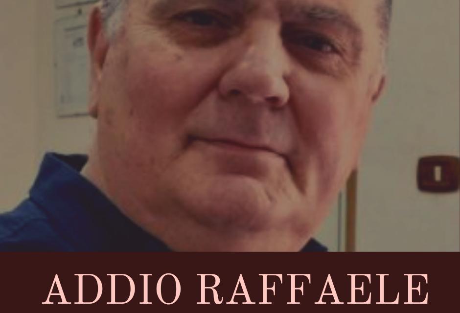 Casoria. Il Covid uccide l'ex assessore Raffaele Petrone, lutto in città