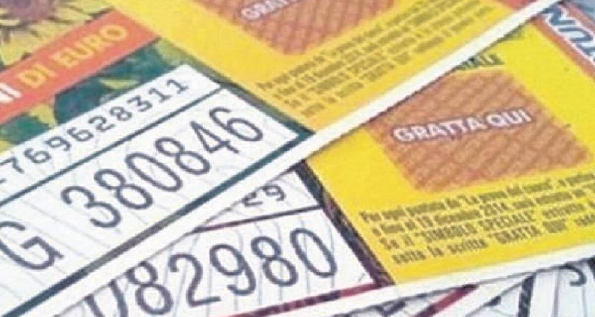 Premio della Lotteria Italia: ricchi premi a Casoria e Portici
