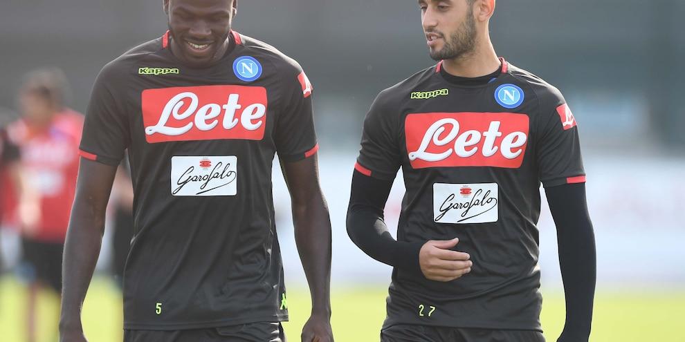 Napoli, pericolo focolaio in squadra ancora alto