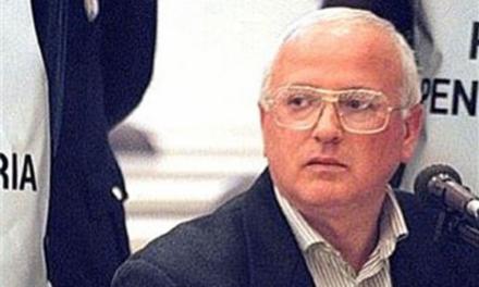 E' morto il boss Raffaele Cutolo: era ricoverato nel reparto sanitario del carcere di Parma