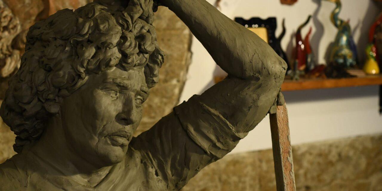 """A Palma Campania arriva la """"Mano de Dios"""""""