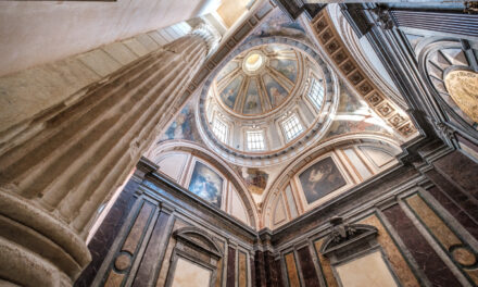 Ragazzi area penale riaprono sito turistico della Diocesi di Pozzuoli
