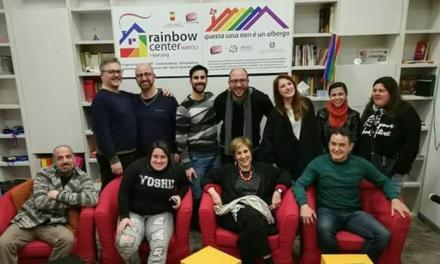 Volontariato, Servizio Civile per la prima volta in associazione LGBT a Napoli
