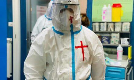 Covid a Casoria. Crescono i contagiati al virus, rischio alto: 1727 cittadini positivi