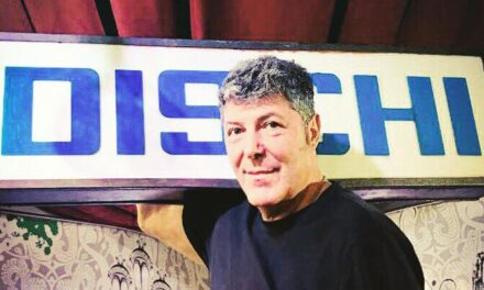 Lutto nel mondo nella musica: è morto il dj Claudio Coccoluto