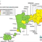 Contagi nell'area a Nord di Napoli. Ancora alti i positivi al virus a Casalnuovo, Arzano e Frattamaggiore