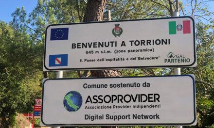 """Fondi PNRR, il comune di Torrioni si appella a Draghi: """"Non lasciateci indietro"""""""