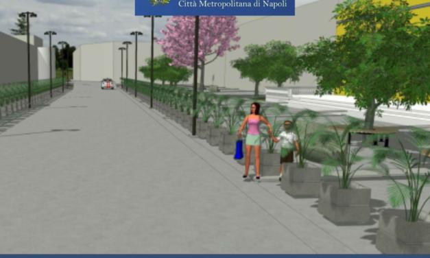 Cardito. Nuovi progetti per cambiare volto della città: le strade interessate