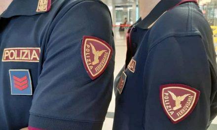 Polizia ferroviaria per la Campania: oltre 5000 mila persone controllate, 21 contravvenzioni